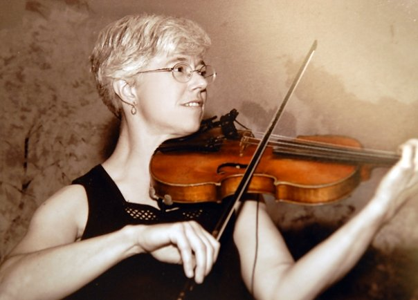 Susan Conger, Fiddler, Composer, Teacher